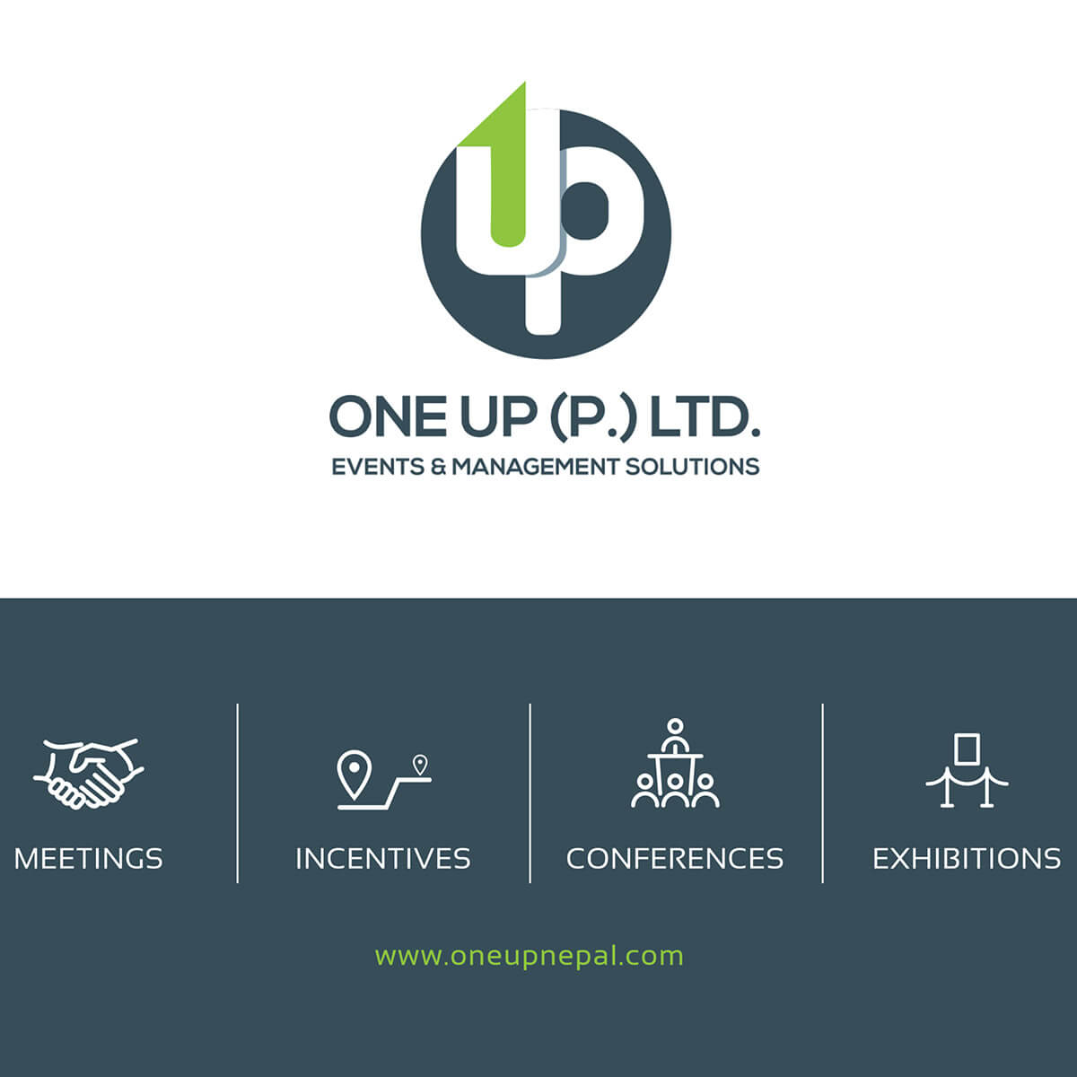 About Us | Oneup Nepal