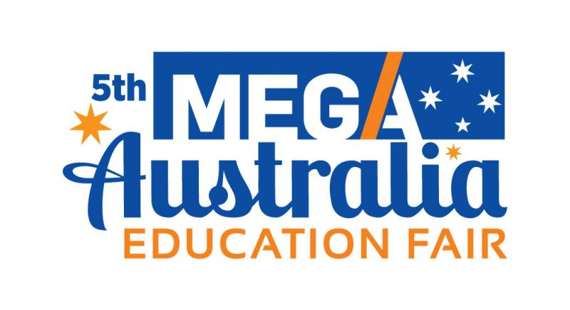 5th Mega Australia Education Fair