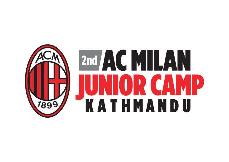 2nd AC Milan Junior Camp