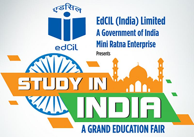 3rd Study In India Fair