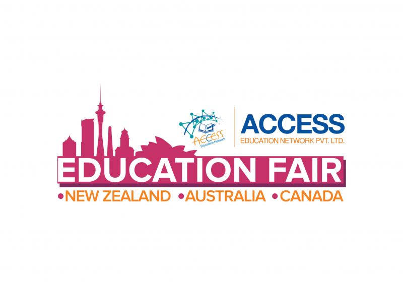 Access Education Fair-Pokhara