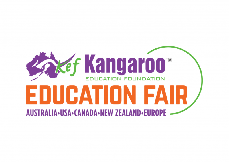 Kangaroo Education Fair- August 2018