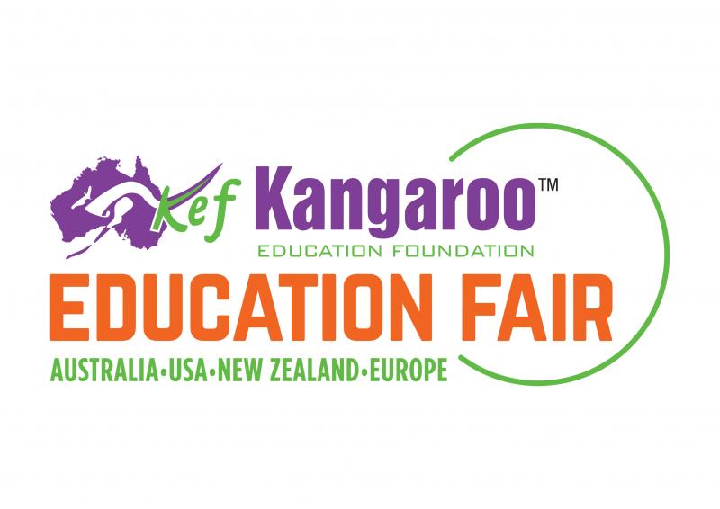 Kangaroo Education Fair-January 2018