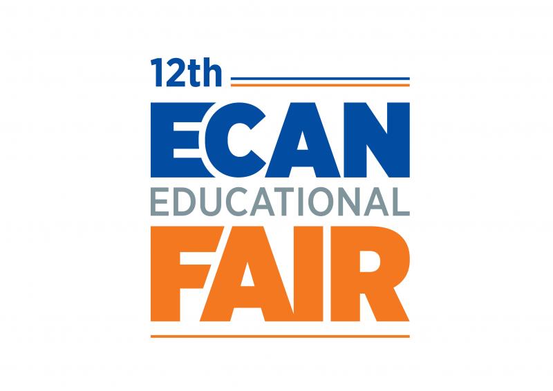 12th ECAN Educational Fair