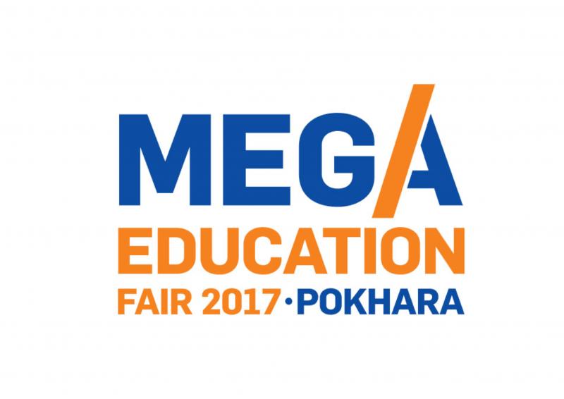 Mega Education Fair- Pokhara