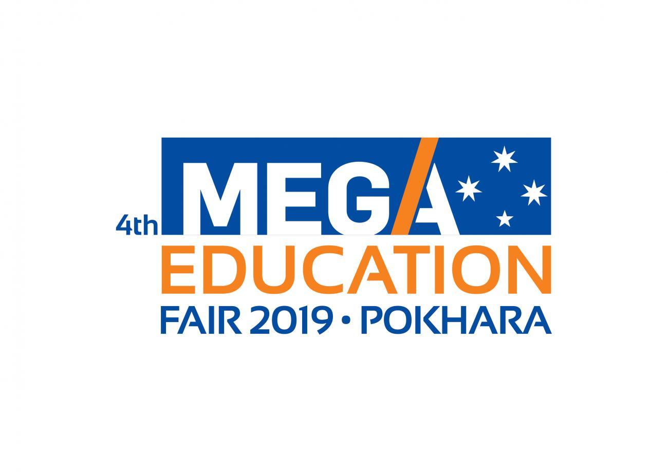 4th Mega Education Fair-Pokhara