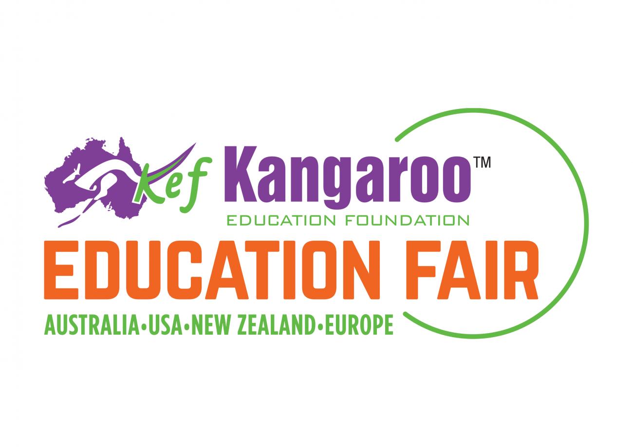 Kangaroo Education Fair
