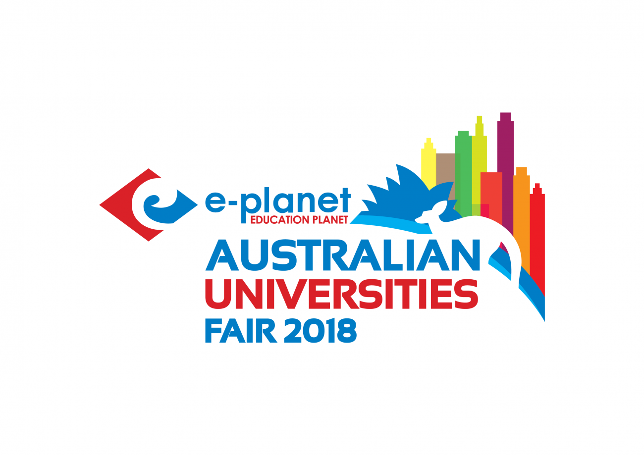 Eplanet Australian Universities Fair