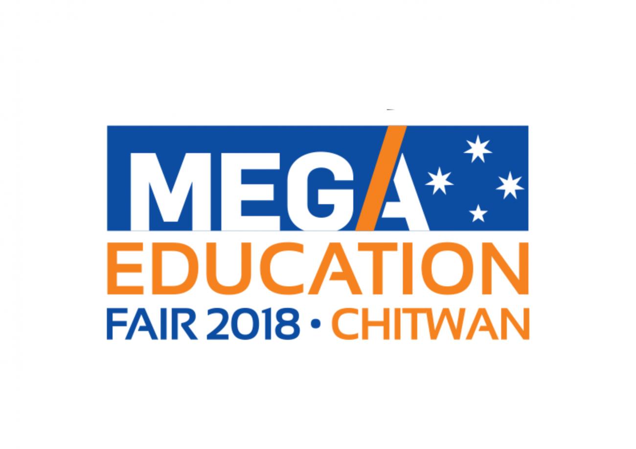 Mega Education Fair- Chitwan