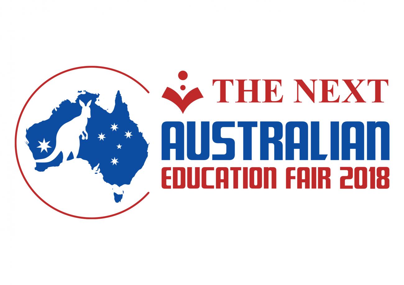 The Next Australian Education Fair-2018