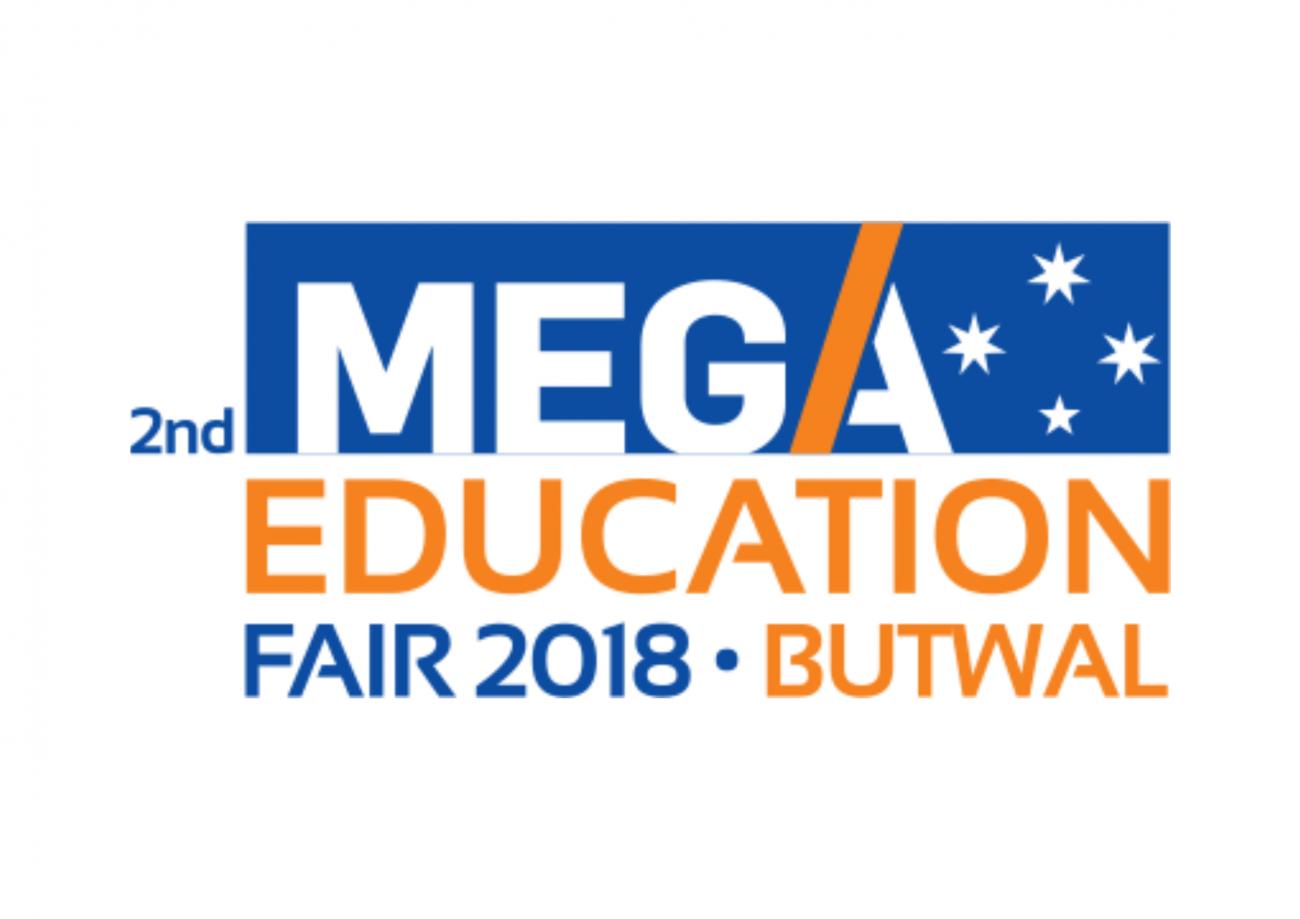 2nd Mega Education Fair - Butwal