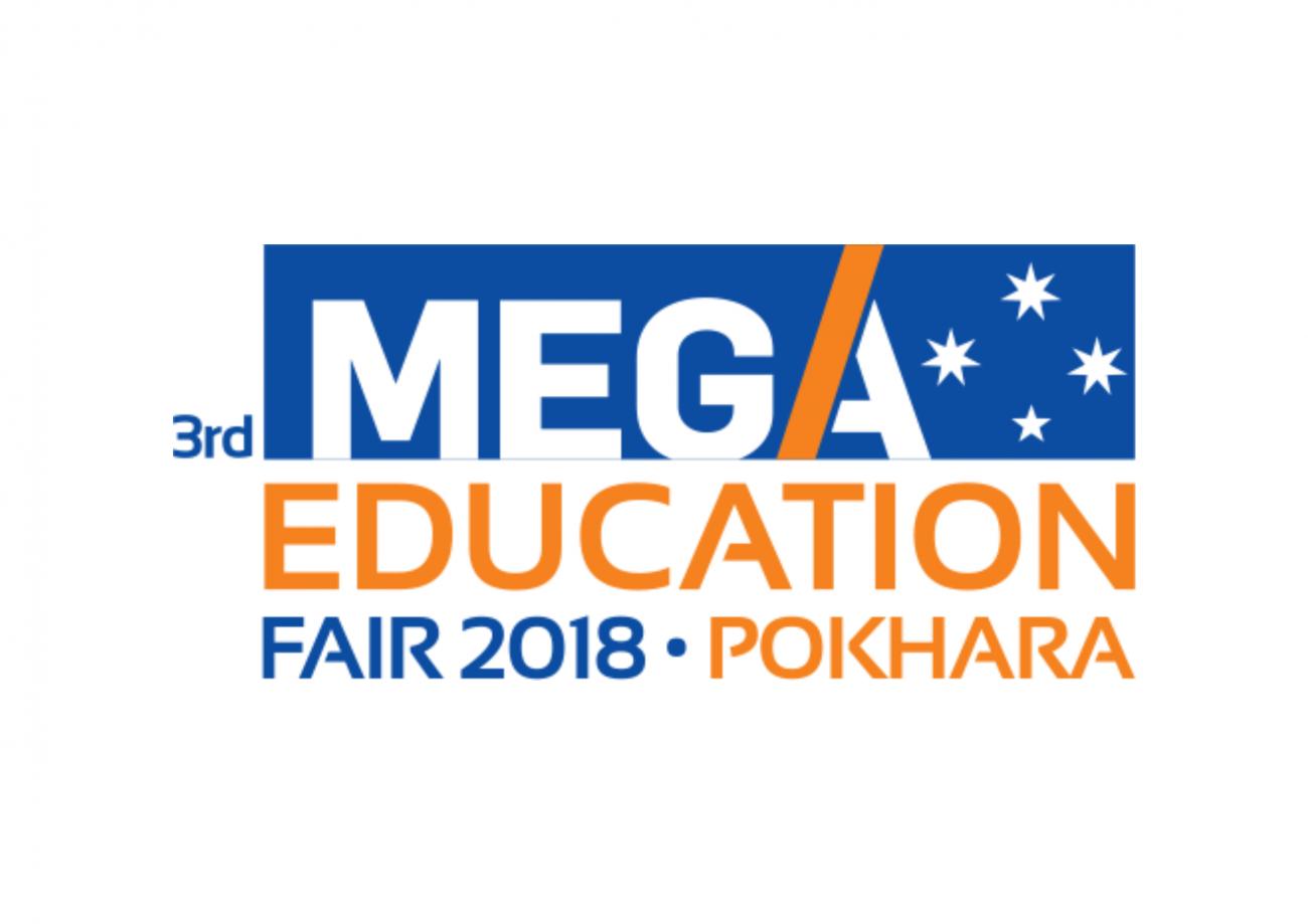 3rd  Mega Education Fair-Pokhara