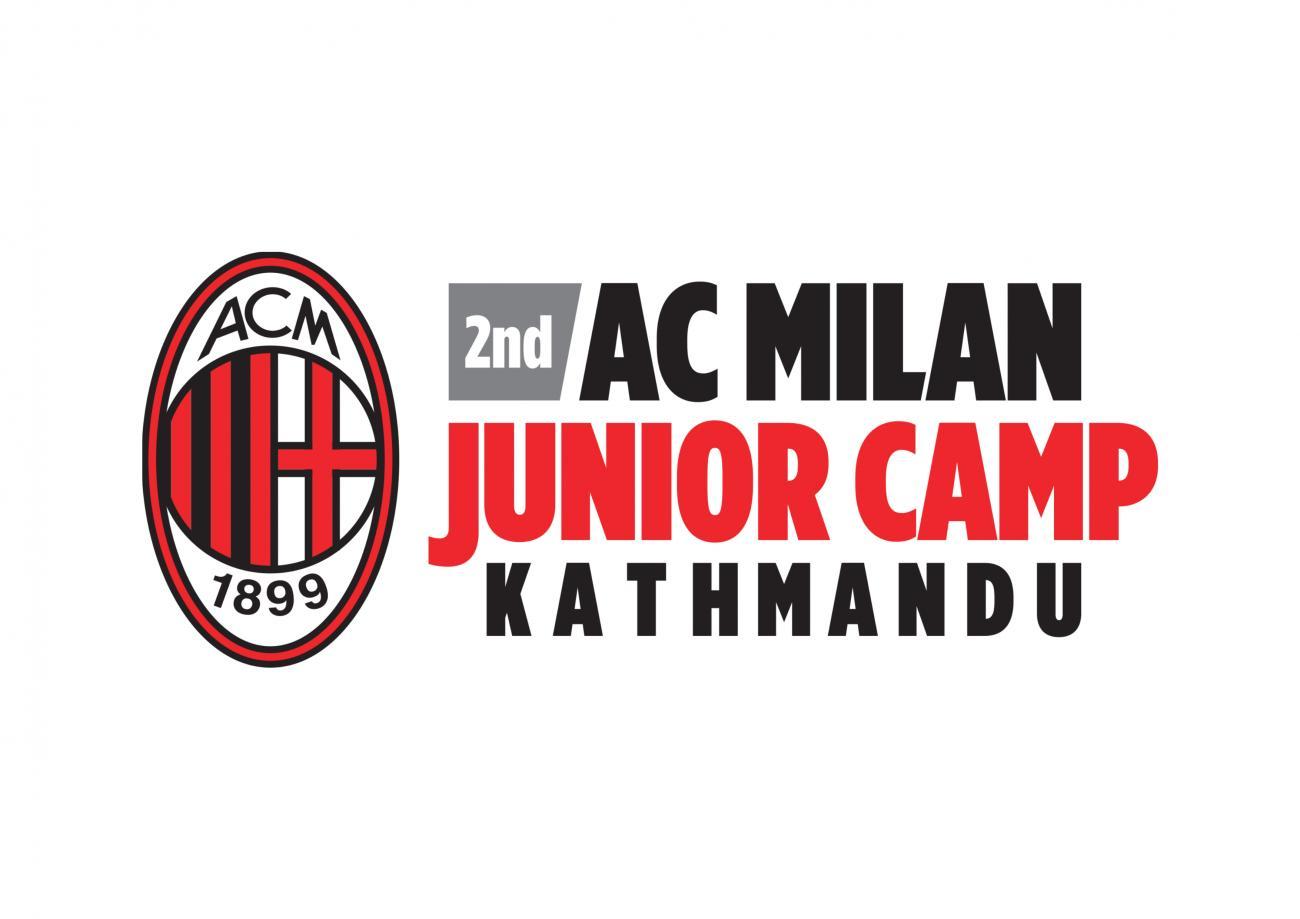 2nd AC Milan Junior Camp