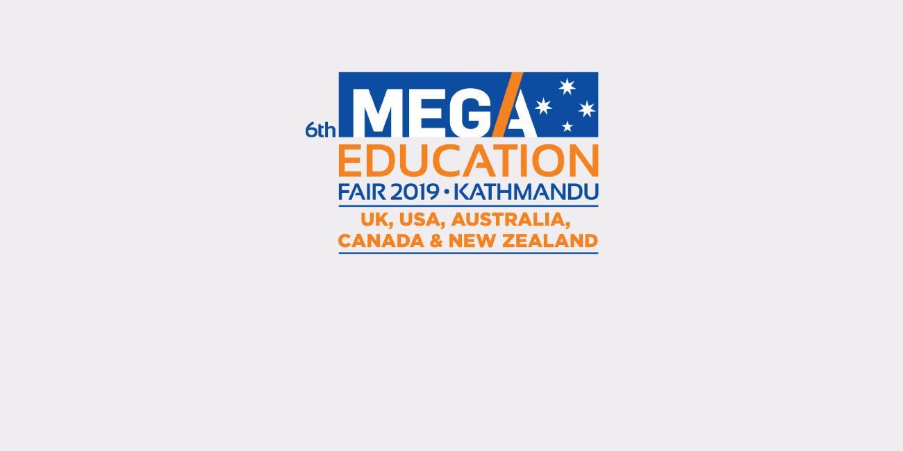 6th Mega Education Fair